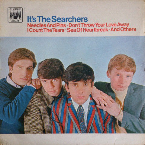 The Searchers - It's The Searchers