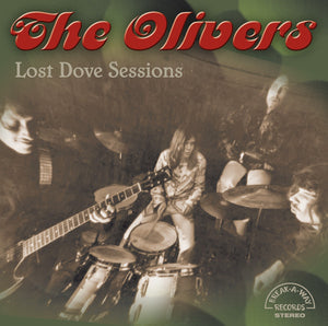 The Olivers - Lost Dove Sessions