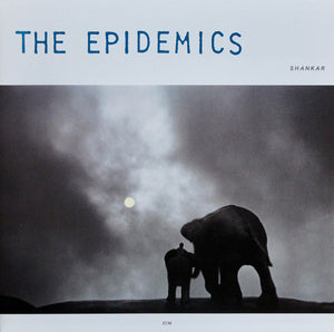 The Epidemics : Shankar / Caroline - The Epidemics