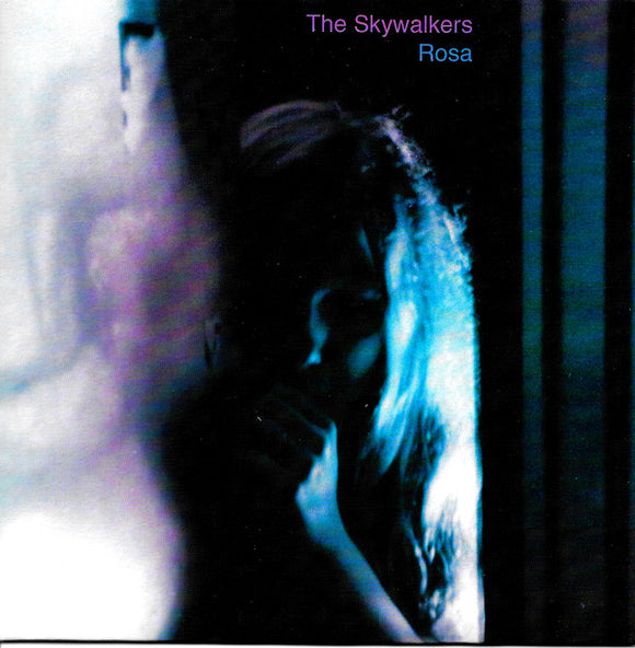 The Skywalkers - Rosa / Creature Of The Night