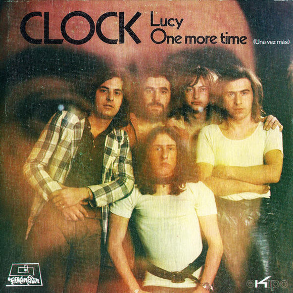 Clock - Lucy / One More Time