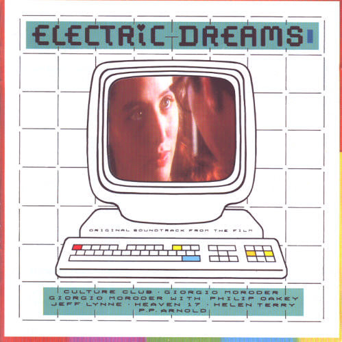 Various - Electric Dreams (Original Soundtrack From The Film)