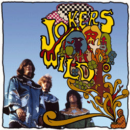 Jokers Wild - Liquid Giraffe