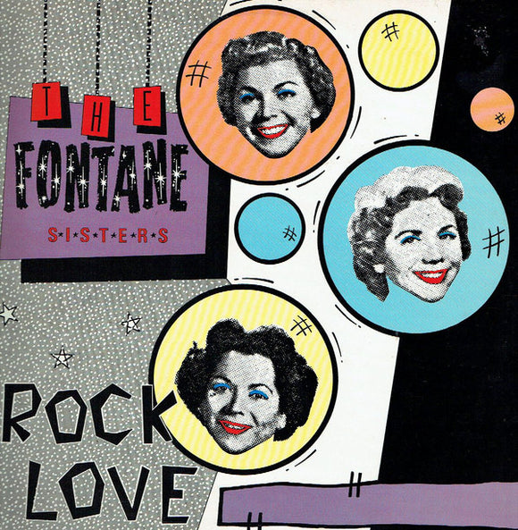 The Fontane Sisters - Rock Love