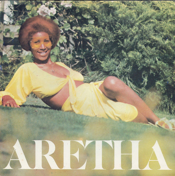 Aretha Franklin - Loving You Baby / Something He Can Feel