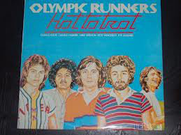 Olympic Runners - Hot To Trot