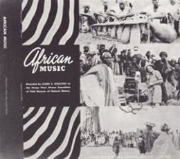 Various - African Music
