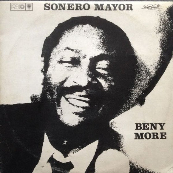 Beny Moré - Sonero Mayor
