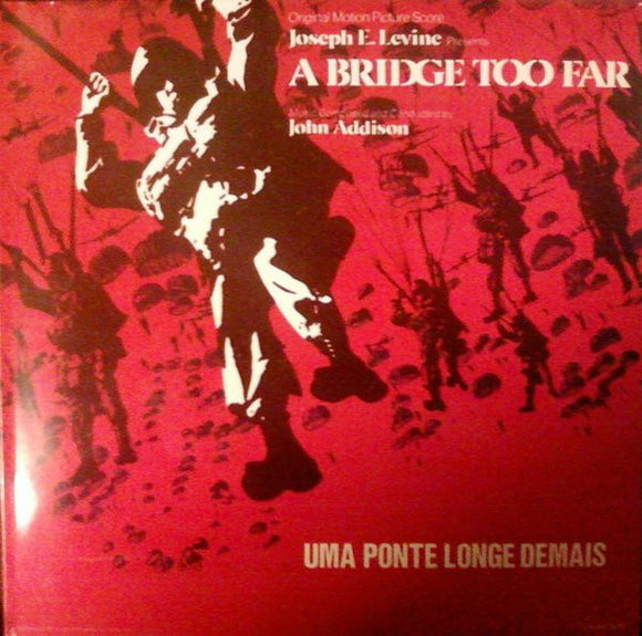 John Addison - Uma Ponte Longe Demais = A Bridge Too Far