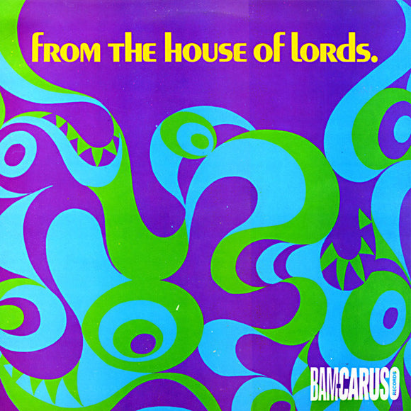 Various - From The House Of Lords