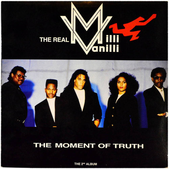 The Moment Of Truth - The 2nd Album