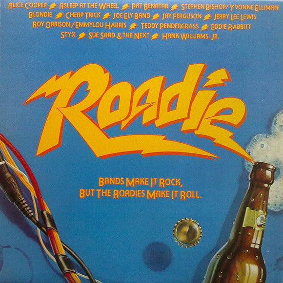 Roadie (Original Motion Picture Sound Track)