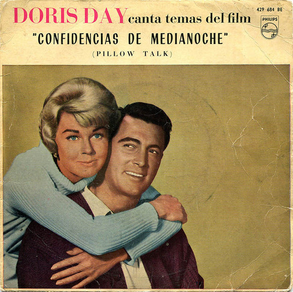 Doris Day - Canta Temas Del Film