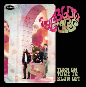 The Blow-Ups - Turn On - Tune In - Blow Up!