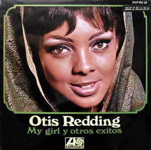 Otis Redding - My Girl Y Otros Exitos