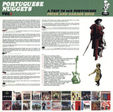 Portuguese Nuggets Vol 2 (A Trip To 60's Portuguese Psych And Garage Rock)