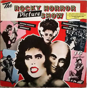 The Rocky Horror Picture Show - Original Sound Track