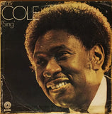 The Way Freddy Cole Sings