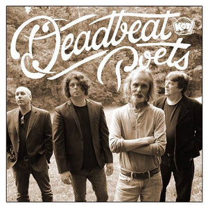 Deadbeat Poets - Joe The Mynah Bird
