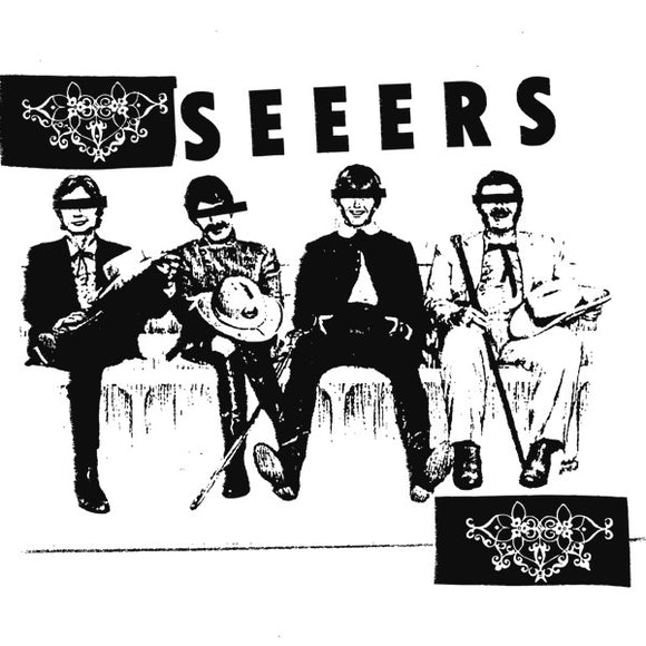The Seeers - Windian Subscription Series #3