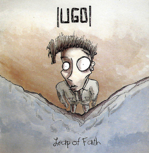 |ugo| - Leap Of Faith