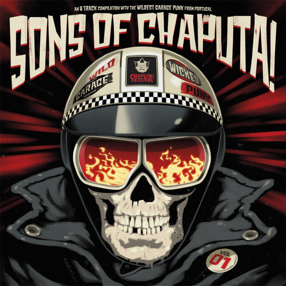 Sons Of Chaputa!