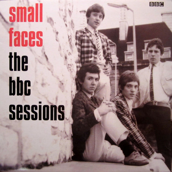 Small Faces - The BBC Sessions