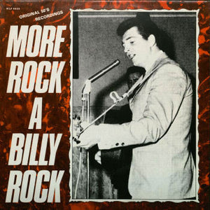 Various - More Rock-A-Billy-Rock