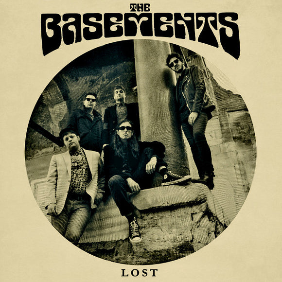 The Basements - Lost