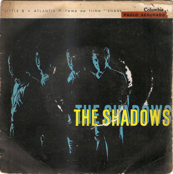 The Shadows - Little 'B'