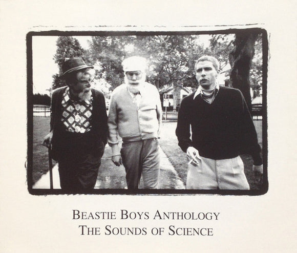 Anthology: The Sounds Of Science