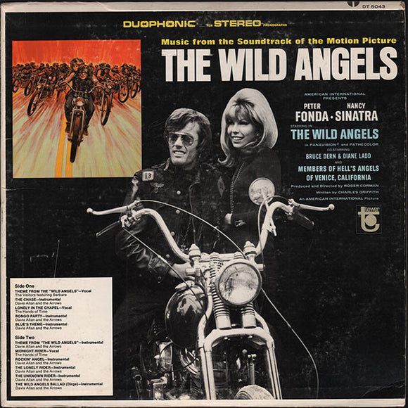 Various - The Wild Angels