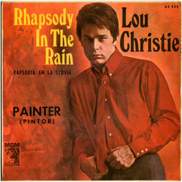 Rhapsody In The Rain = Rapsodia En La Lluvia