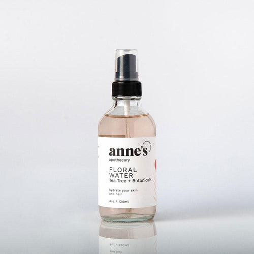 Anne's Apothecary Tea Tree Floral Water - re-souL
