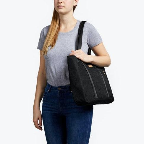 Bellroy Classic Tote - Black - re-souL