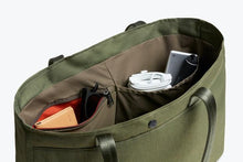 Load image into Gallery viewer, Bellroy Classic Tote - Olive - re-souL