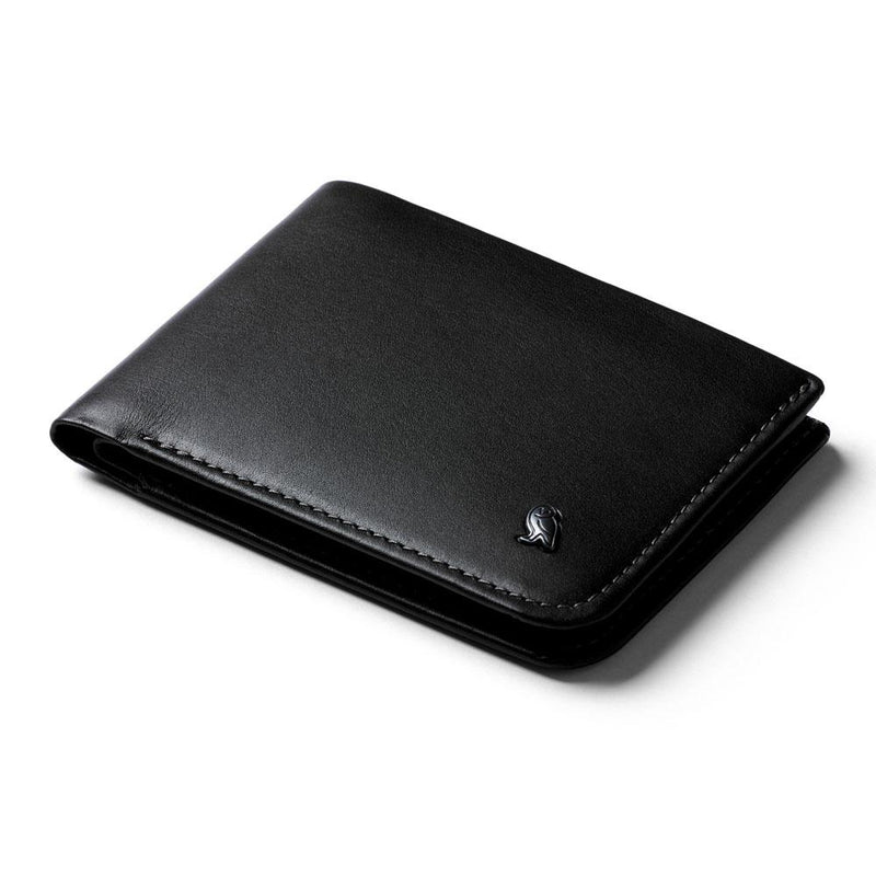 Bellroy Hide & Seek - Black - re-souL