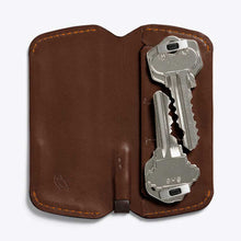 Load image into Gallery viewer, Bellroy Key Cover Plus - Cocoa - re-souL
