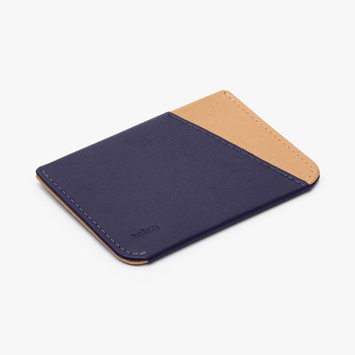 Bellroy Micro Sleeve - Navy - re-souL
