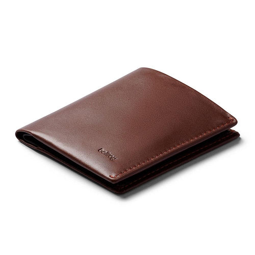 Bellroy Note Sleeve - Cocoa - re-souL