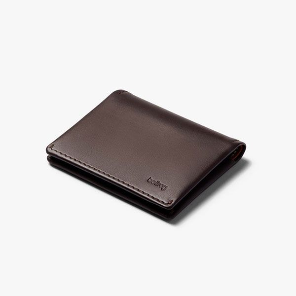 Bellroy Slim Sleeve - Cocoa - re-souL