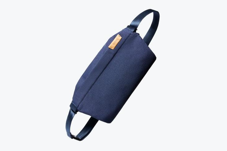 Bellroy Sling - Ink Blue - re-souL