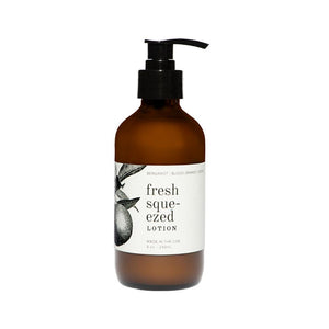 Broken Top Fresh Squeezed Lotion 8 oz - re-souL