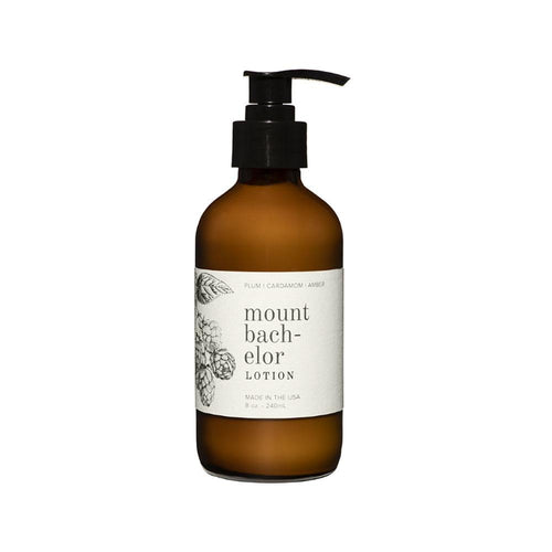 Broken Top Mount Bachelor Lotion 8oz - re-souL