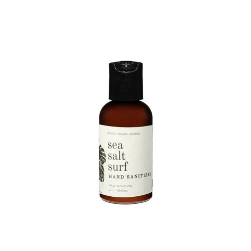 Broken Top Sea Salt Surf Travel Hand Sanitizer - re-souL