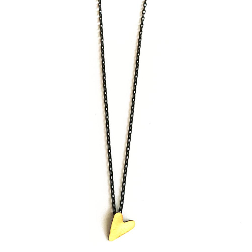 Iris Guy Valentine Necklace - re-souL