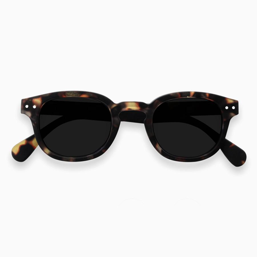 IZIPIZI #C Sunglasses - Tortoise - re-souL