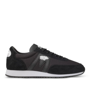 Karhu Women Albatross 82 - Black/Black - re-souL