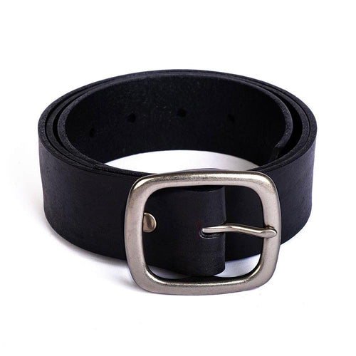 Made in Mayhem Classic Belt - Black - re-souL