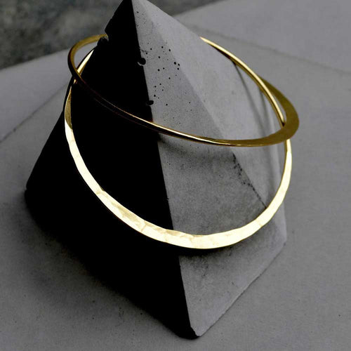 Material Wit Ridge Bracelet - re-souL